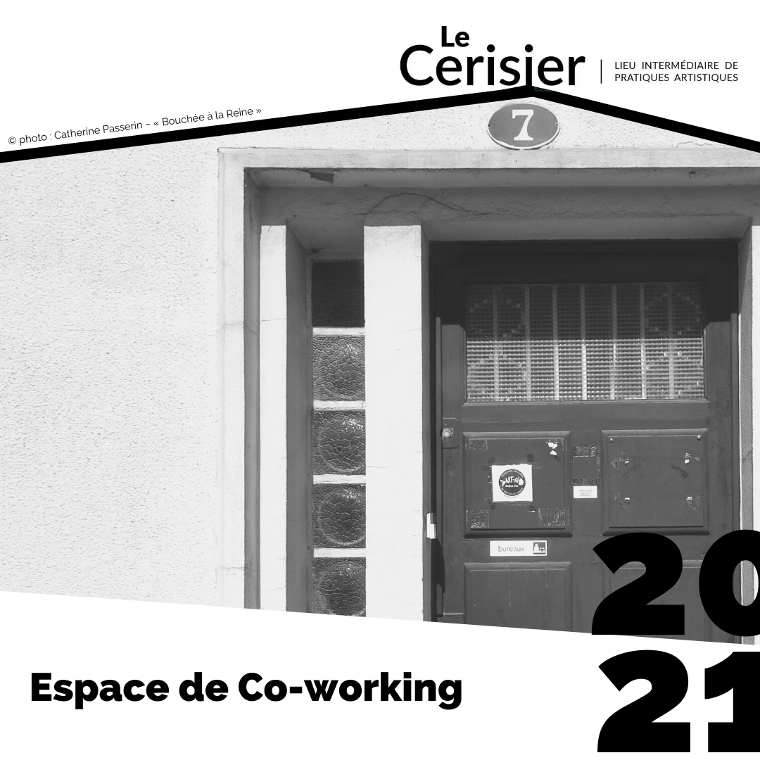 co working 2021
